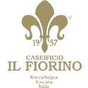 Logo Caseificio il Fiorino