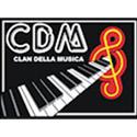 Logo Clan della musica