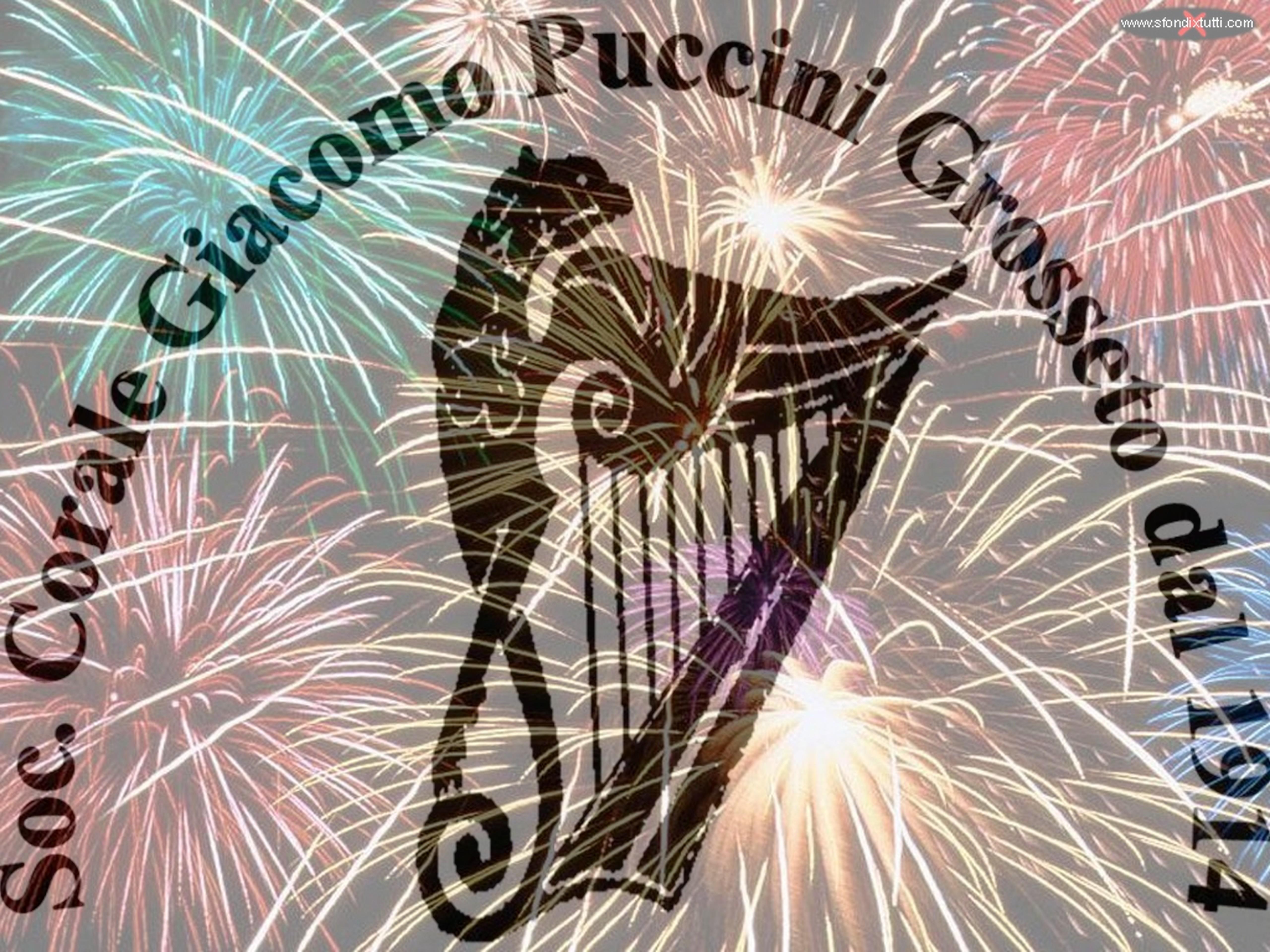 Buon Anno Nuovo!!!